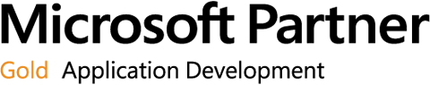 Microsoft Patner Gold Application Development